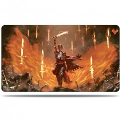 Tapis de jeu - Throne of Eldraine Irengrag Feat - Magic The Gathering