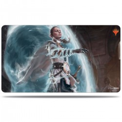 Tapis de jeu - Throne of Eldraine Worthy Knight - Magic The Gathering