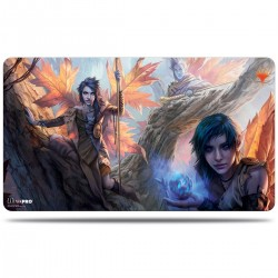 Tapis de jeu - Throne of Eldraine Fae of Wishes - Magic The Gathering