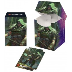 Deck Box 100 - Magic: The Gathering - Garruk, Cursed Huntsman