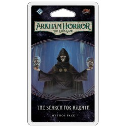 The Search for Kadath - 4.2 Arkham Horror LCG