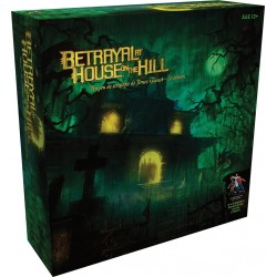 VF - BETRAYAL AT HOUSE ON THE HILL