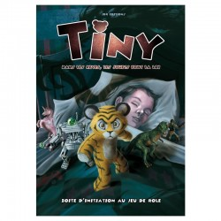 TINY – Boite d'initiation