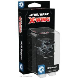 VO - TIE/D Defender Expansion Pack - Star Wars X Wing V2