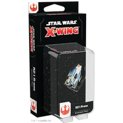 VO - RZ-1 A-Wing Expansion Pack - Star Wars X Wing V2