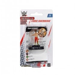WWE HeroClix: Eddie Guerrero Expansion Pack