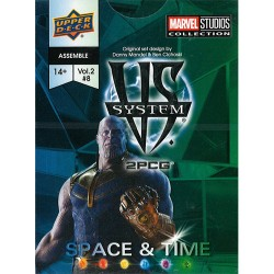 Space & Time - VS System 2PCG