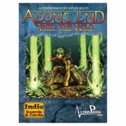 VO - Aeons End: Into the Wild