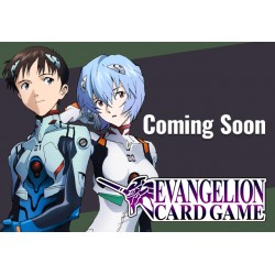 Evangelion Card Game Set EV01