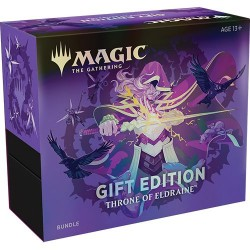 Throne of Eldraine Bundle Gift Edition - Magic The Gathering