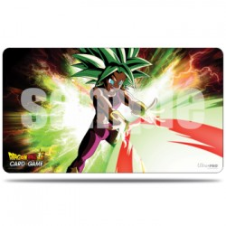 Tapis de jeu + TUBE Dragon Ball Super - V1