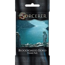 VO - Bloodsoaked Fjord Domain Pack - Sorcerer - White Wizzard Games