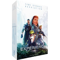 Time Stories : Expérience