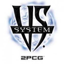 VS System 2PCG: Marvel Friendly Neighborhood
