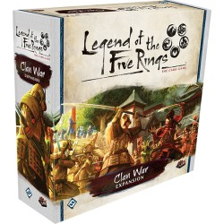 VO - Children of the Empire - Legend of the Five Rings L5R LCG