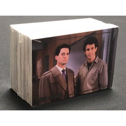 Collection Twin Peaks 2019 - Trading Cards - Set de Base