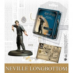 VO - NEVILLE LONGBOTTOM (Order of the Phoenix) - Harry Potter Adventure Game