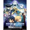 PRECO 28/02 - LOT 4 Boites de 20 Boosters Sword Art Online Alicization - Weiss Schwarz