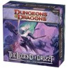 The Legend of Drizzt - Dungeons and Dragons
