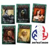 VF - Lot des 5 Decks d'initiation First Blood - Vampire The Eternal Struggle