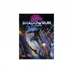 Shadowrun 30 Nights