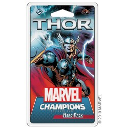 VO - Thor Hero Pack - Marvel Champions : The Card Game