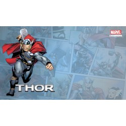 Tapis de Jeu THOR Marvel Champions: The Card Game