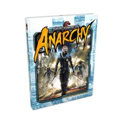 SHADOWRUN : ANARCHY VF