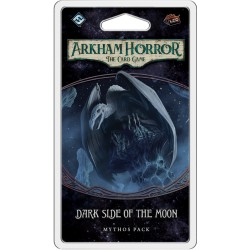 Dark Side of the Moon - 5.3 Arkham Horror LCG