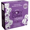 RORY'S STORY CUBES : MYSTERY (VIOLET)