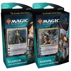 VF - Collection 2 Planeswalker Deck THEROS PAR-DELÀ LA MORT - Magic The Gathering