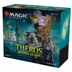 VO - Bundle Theros Beyond Death - Magic The Gathering