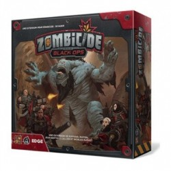 VF - Zombicide Invader : Black Ops