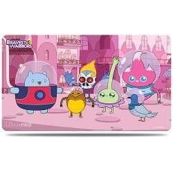 Tapis de Jeu Ultra Pro Bravest Warriors - Away Team