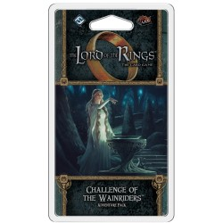 Challenge of the Wainriders - 9.3 - Lord of The Rings LCG