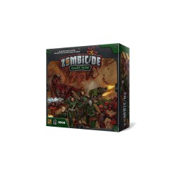 VF - Zombicide Invader : Dark Side