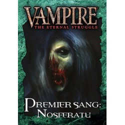 First Blood: Nosferatu - Vampire The Eternal Struggle