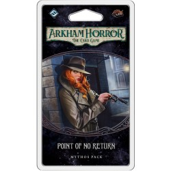 Point of No Return - 5.4 Arkham Horror LCG