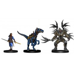 Brick de 8 Boosters D&D Icons of the Realms: Eberron: Rising From the Last War