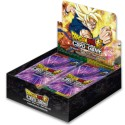 VO - 3 Boites de 24 Boosters Serie 10 Unison Warrior Series - Dragon Ball Super Card Game