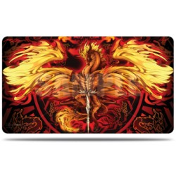 Tapis de jeu Ultra Pro - Ruth Thompson Flameblade