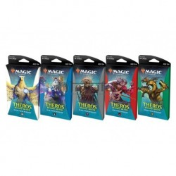 VO - Theme Booster Display (10 Packs) Theros Beyond Death - Magic The Gathering