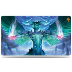Tapis de jeu - War of the Spark Alternate Art Tibalt - Magic The Gathering