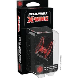 TIE DU MAJOR VONREG: X-WING 2.0
