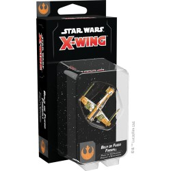 FIREBALL: X-WING 2.0
