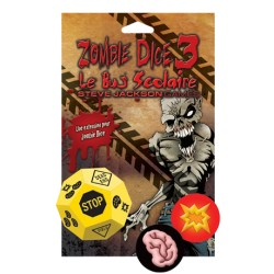 Le Bus Scolaire - EXTENSION pour Zombie Dice -