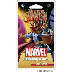 VO - Dr Strange Hero Pack - Marvel Champions : The Card Game