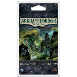 VO - The Blob That Ate Everything - Arkham Horror LCG