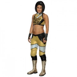 WWE HeroClix: Bayley Expansion Pack