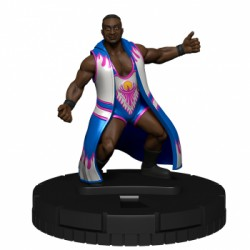 WWE HeroClix: Big E Expansion Pack